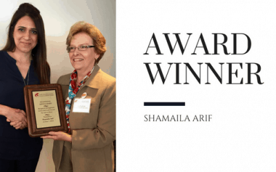 Shamaila's Story: Providing Exceptional Credit Counselling Service