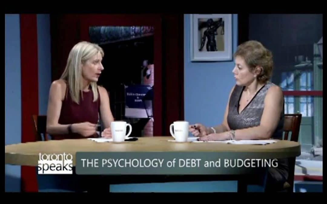 The Psychology of Debt and Budgeting with Laurie Campbell