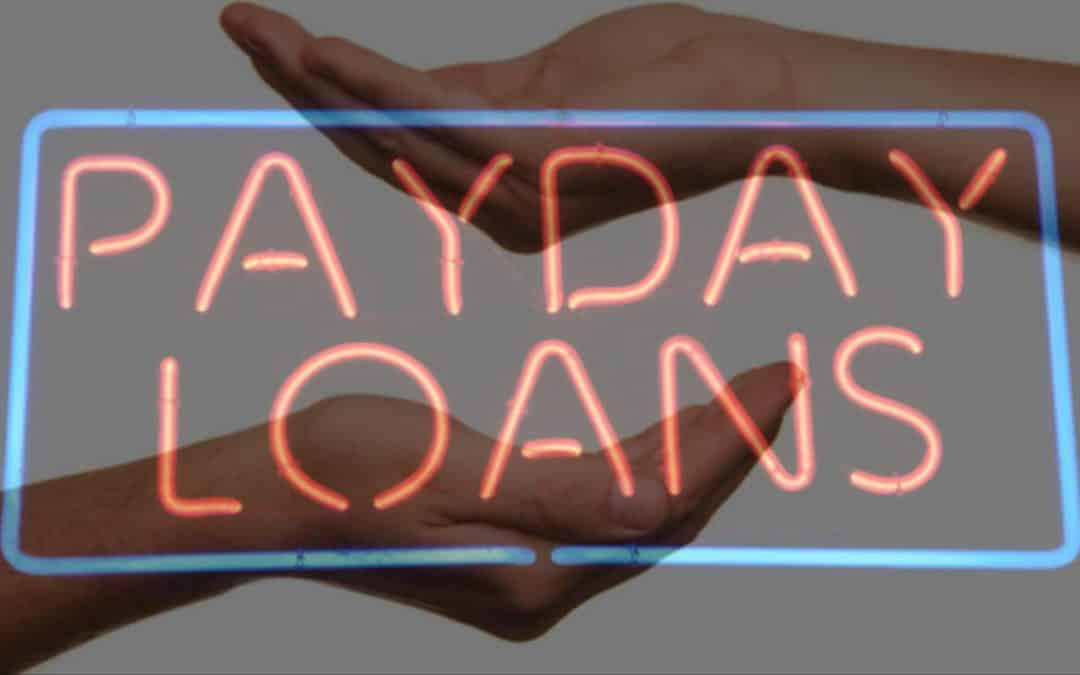 Improvements Necessary for Payday Loan Regulations
