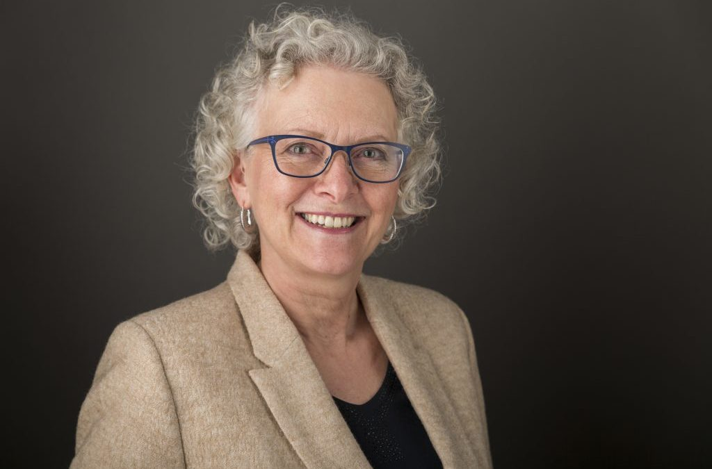 Credit Counselling Canada's Patricia White Named to National Steering Committee on Financial Literacy