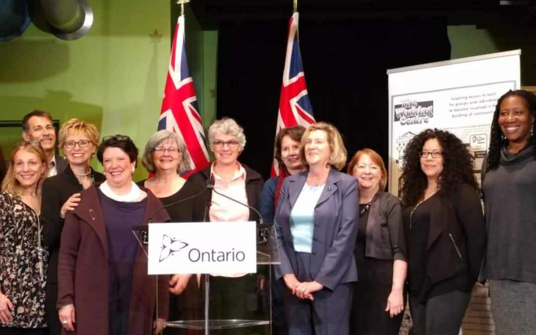 Credit Counselling Canada Members Named as Ontario Financial Empowerment Champions