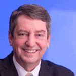Ian Jarvis, Credit Counselling Canada Board of Directors