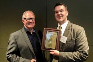 credit counselling award Craig York