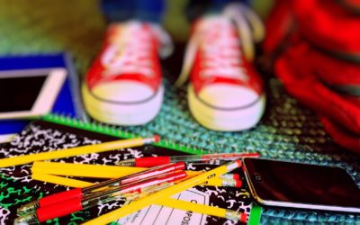8 Ways to Save on Back to School Shopping