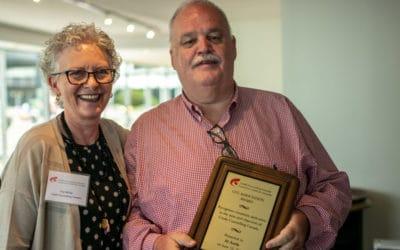 Association Award Winner 2018 – Al Antle's Story