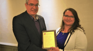 Credit Counselling Canada 2019 Award Recipients